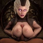 Sindel Titty Fuck