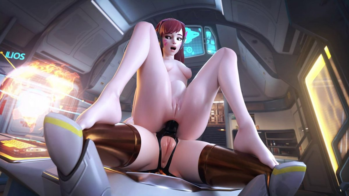 Dva Rides Mercy Strap-on Dildo