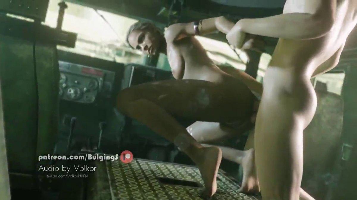 Sheva Alomar Anal Fucked