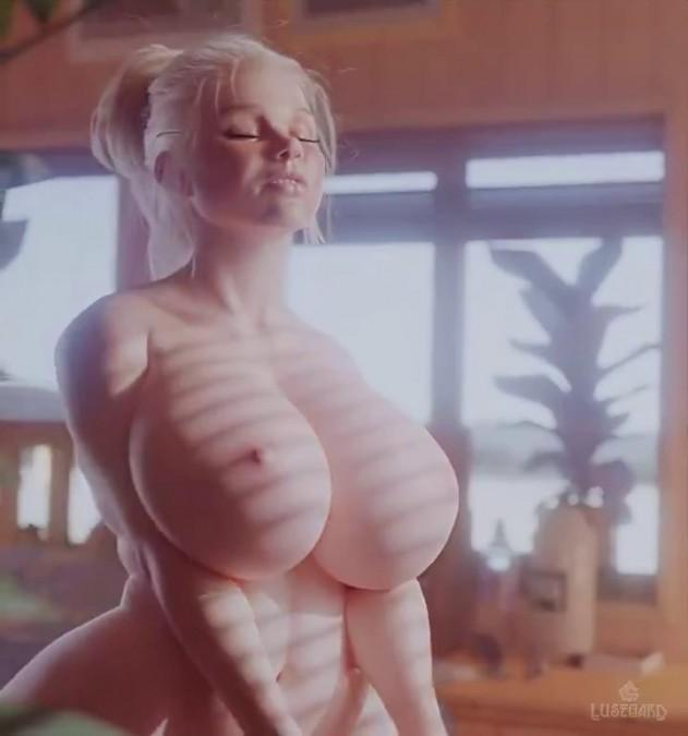 Titties huge 24 Girls